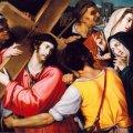A restaurált festmény